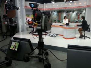 EMG en Aragon Television (6)