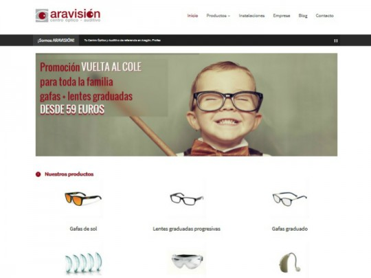 Aravision