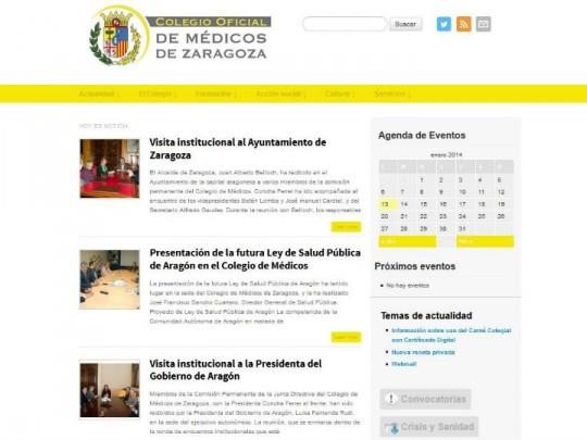 COMZ web