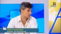 """En """"Sin ir más lejos"""" de Aragón Televisión"""