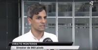 Intervención en el informativo de Aragón TV