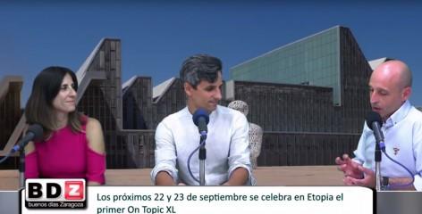 Radio Ebro y 15TV