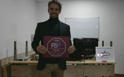 Renovación del sello RSA